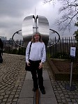 Prime Meridian and me